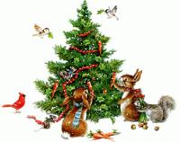 Тува. Маленький помощник Деда Мороза