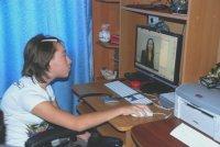 Ресурсный центр в Кызыл-Мажалыке (Тува) дает дистанционные уроки для 32 школьников