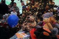 В столице Тувы пройдет новогодняя ярмарка-распродажа
