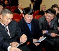 В Туве началось формирование обновленных органов местного самоуправления