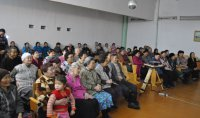 Молодежь Тувы уделит особое внимание поддержке старшего поколения