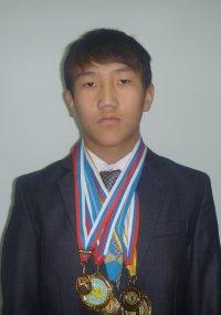 Воспитанники ДЮСШ РТ завоевали пять медалей на первенстве России по вольной борьбе