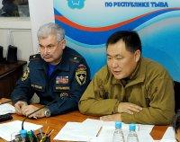 Красноярский край и Хакасия выразили готовность помочь Туве