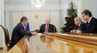 Владимир Путин приказал оперативно разобраться с ремонтом моста в Туве