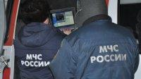 Группировка спасателей МЧС покинула Туву