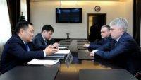 В Туве под особым контролем находится Кызылская ТЭЦ