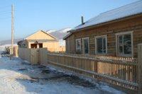 В Каа-Хемском районе Тувы сдан новый дом для детей-сирот