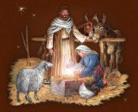 Сегодня Рождественский сочельник