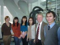 Студенты ТГУ стажировались во Вроцлавском техническом университете (Польша)