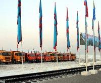 """Железную дорогу Кызыл-Курагино будет строить """"Стройновация"""""""