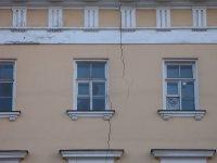 Хакасия оценила ущерб от землетрясения 27 декабря в 5 млрд рублей