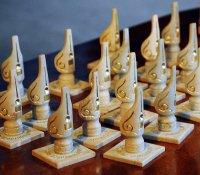 Лучшим журналистам печатных СМИ Тувы вручат агальматолитовые перья