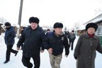 Тувинский премьер спас детей и взрослых