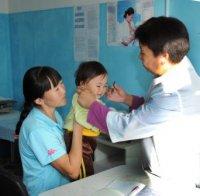 Туве выделяется 345 млн. рублей на совершенствование медицинской помощи