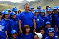 """Более 200 студентов заявили о желании работать в археологическом лагере """"Долина царей"""""""