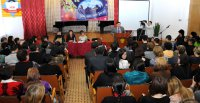Связисты Тувы отчитались по выполнению поручения Владимира Путина