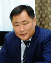 Дмитрий Медведев внёс кандидатуру Шолбана Кара-оола для наделения его полномочиями Главы - Председателя Правительства Республики Тыва