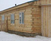 В Туве сдан еще один дом для детей-сирот