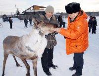 Оленеводческий район Тувы отметил 70-летний юбилей