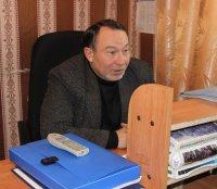 Кызыл 80-х в воспоминаниях ветерана органов внутренних дел