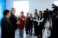 По инвестиционным программам Тувы будет создан Координационный совет при полпреде Президента