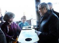В Туве открылся Центр тувинской традиционной культуры и ремесел