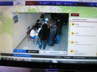 За четыре часа голосования в Туве на участки пришло 38 процентов избирателей
