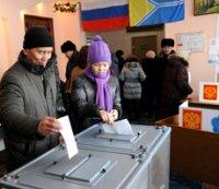 В Туве к 17 часам проголосовало 63 процента избирателей