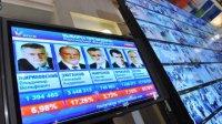 Путин после обработки 40% протоколов набирает почти 64%