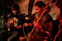 В Туве ушел из жизни талантливейший музыкант, обогнавший время, Октябрь Саая