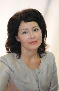 Ольга Кольчикова: Самое главное оружие женщины — это её слабость