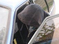 В столице Тувы участились кражи и угоны автомобилей