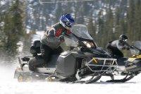 Команда Тувинского поисково-спасательного отряда примет участие в  гонках на снегоходах