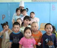 В Туве пройдет марафон в поддержку больных туберкулезом детей