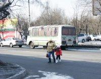 Автоинспекторы Тувы провели акцию «Зебра скучает по тебе, пешеход»