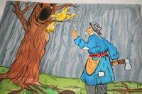 Мультфильм детской студии из Тувы завоевал 2-е место на международном конкурсе