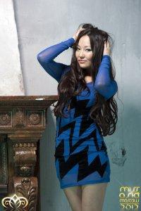 Организатором международного конкурса красоты выступила студентка из Тувы
