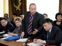 В Туве обсудили готовность муниципалитетов к переходу на электронные услуги