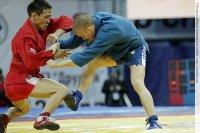 Тувинский спортсмен занял второе место на Суперкубке мира по самбо