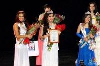 Солангы Очур-оол – вице-мисс международного конкурса «Miss Asia Moscow»