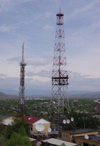 В конце июня Тува перейдет на новый формат цифрового вещания