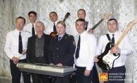 Ансамбль «Пограничник» провел гастрольный тур по Туве