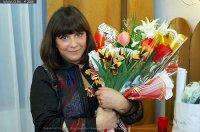 В Туве с антрепризой выступили московские актеры