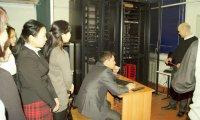 Глава Тувы привлек студентов к поиску решений наиболее актуальных задач социально-экономического развития