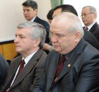 Верховный Хурал Тувы утвердил в должностях вице-премьеров правительства