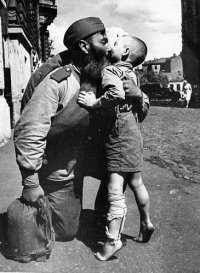 Обнародована программа мероприятий, посвященных 67-й годовщине Великой Победы