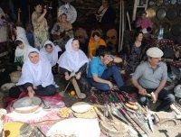 В Дагестане отметили День чабана