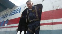 В Туве объявлен траур по восьми погибшим на пожаре парашютистам-десантникам