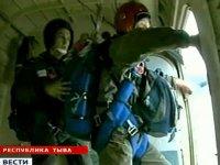 Власти Тувы будут ходатайствовать о награждении погибших десантников Орденом Мужества