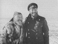 Кызыл отметит День Города в день 100-летия со дня рождения Максима Мунзука